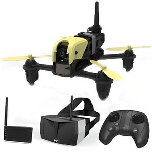 DRONE Hubsan H122D X4 Storm FPV Edition