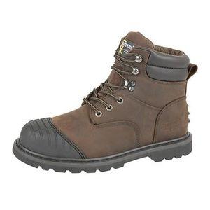Grafters Grinder - Chaussures montantes de sécurité - Homme L7WDiGcXV