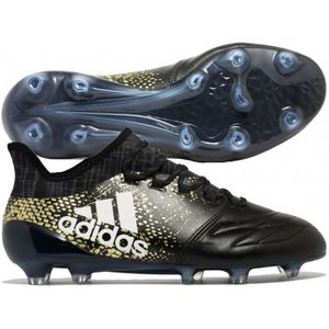 CHAUSSURES DE FOOTBALL Adidas X 16.1 FG Lether