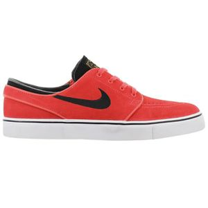 the latest 8760d bde05 BASKET Nike Zoom Stefan Janoski 333824-801 Chaussures Hom