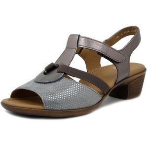 fd0c118fe4d440 Chaussures cuir Ara femme - Achat / Vente Chaussures cuir Ara femme ...