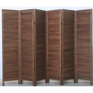 Paravent interieur en bois - Achat / Vente pas cher