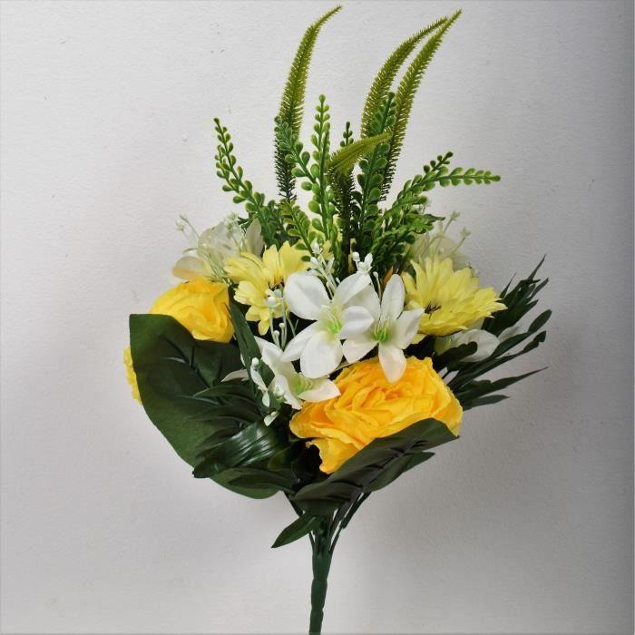 Vente de fleurs artificielle for Fleurs vente