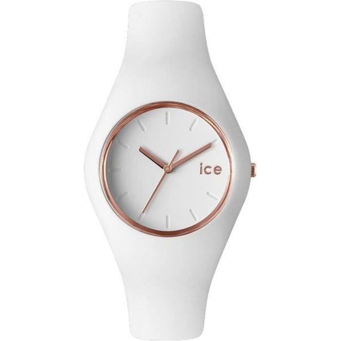 montre ice watch femme ice glam small achat vente montre montre ice watch femme. Black Bedroom Furniture Sets. Home Design Ideas