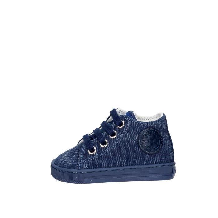 Falcotto Sneakers Garçon Bleu, 18