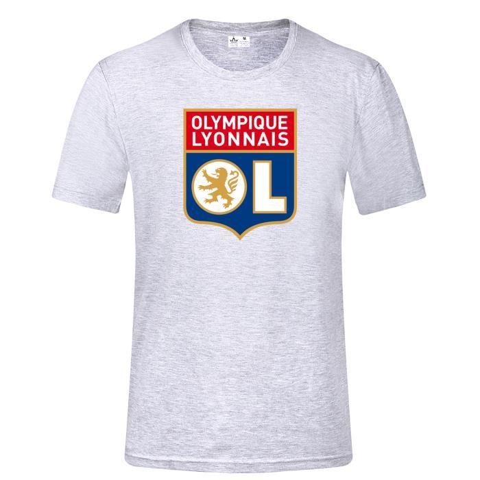 vetement Olympique Lyonnais pas cher