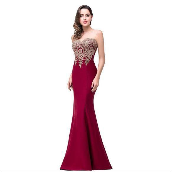 Modele de robe soiree 2018