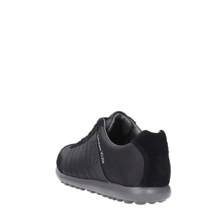 Camper Sneakers Homme Beige Black