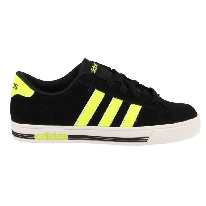 ADIDAS Daily Team K Chaussure Enfant - Taille 31.5 - NOIR