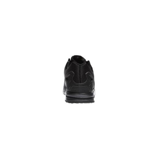 791ddd0868573 Basket adidas Originals ZX Flux - S32279 Noir Noir - Achat   Vente basket -  Cdiscount