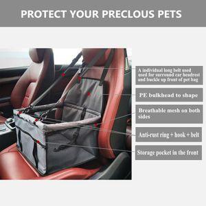 caisse transport voiture pour chien achat vente caisse transport voiture pour chien pas cher. Black Bedroom Furniture Sets. Home Design Ideas