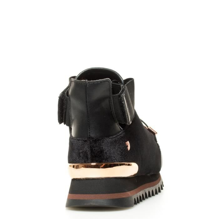 Gioseppo - Chaussures noires Cooper, cuivre
