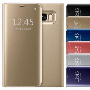 HOUSSE - ÉTUI Coque Samsung galaxy S6 edge plus Etui à rabat Cle