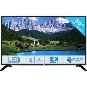 Téléviseur LED HKC 50B9A 50