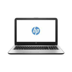 ORDINATEUR PORTABLE Ordinateur portable - HP 15-ba021nf
