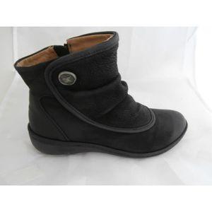 BOTTE boots dkode neo noir