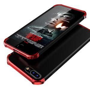 coque iphone 8 antichoc rigide