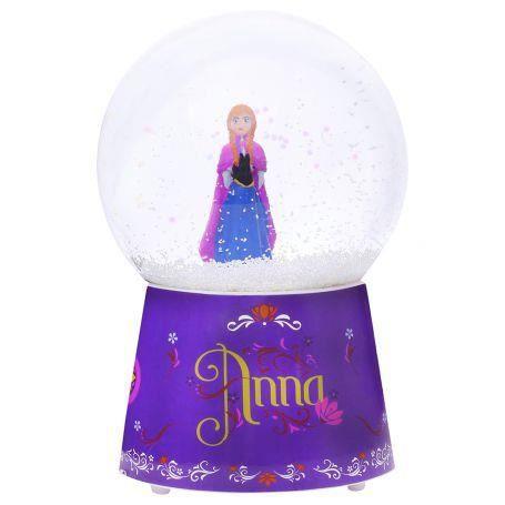 boule de neige reine des neiges - achat / vente jeux et jouets pas