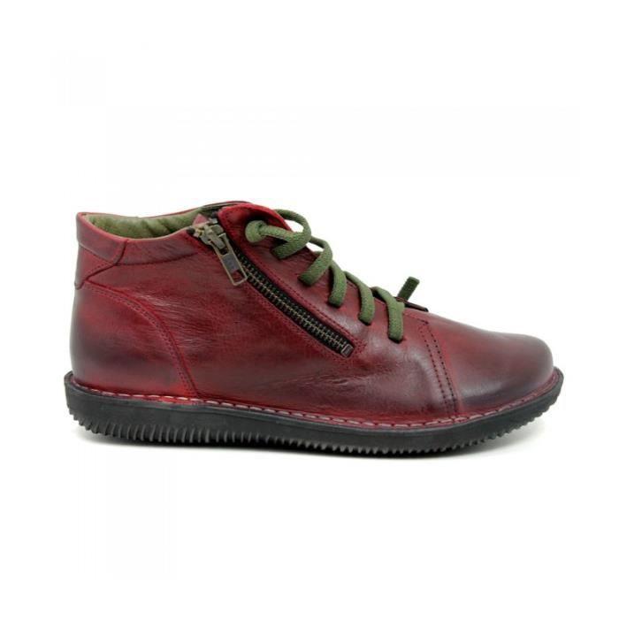 Chaussures à lacets - Callaghan 14500HommeMarron 40 4LFAQegArp