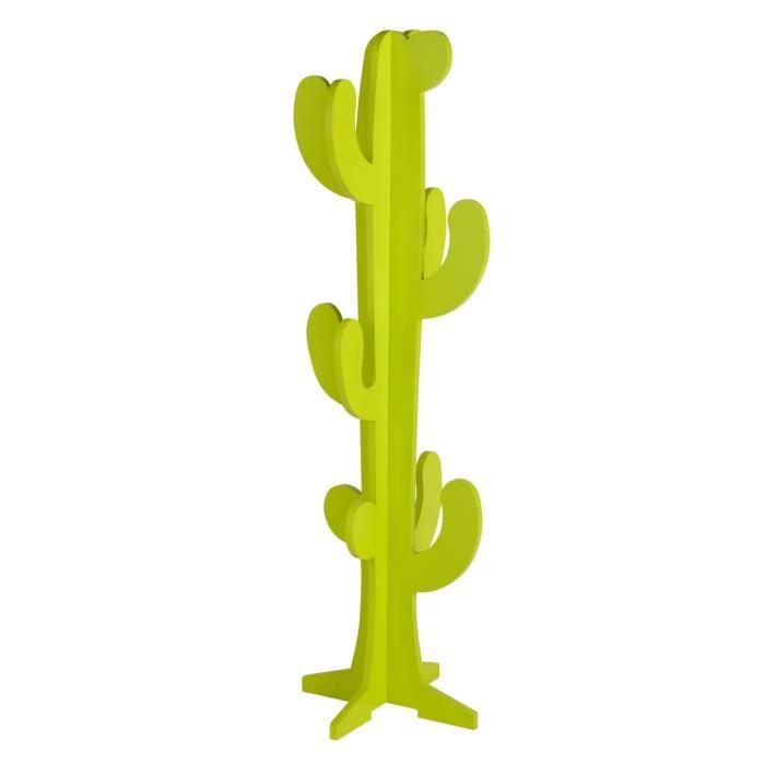 Cactus Porte Manteau