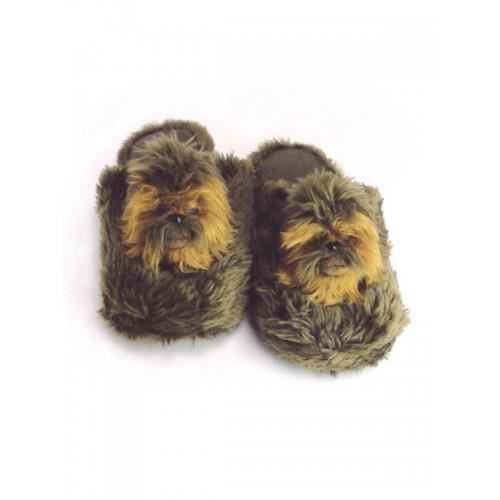 Chaussons Star Wars Chewbacca Taille 38-39 lBqGHvi