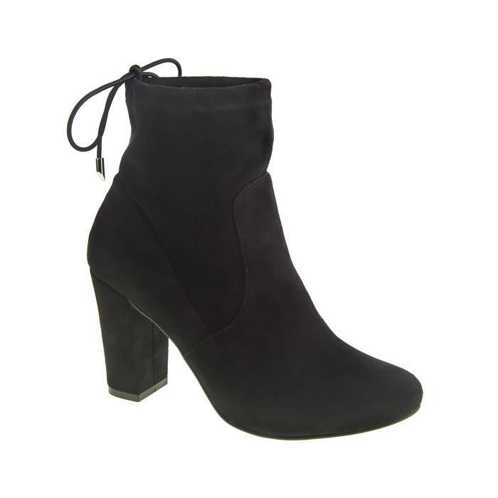 Bailey Bottes Y2ID6 Taille-41