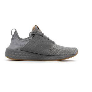 New Balance FRESH FOAM CRUZ - Chaussures de running neutres bordeaux tpxjc85H