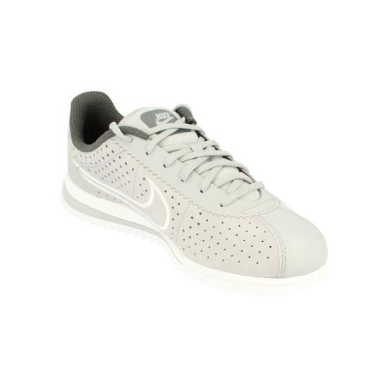 cheaper de31a 07623 Nike Cortez Ultra Moire 2 Hommes Running Trainers 918207 Sneakers  Chaussures 002 Gris Gris - Achat   Vente basket - Cdiscount