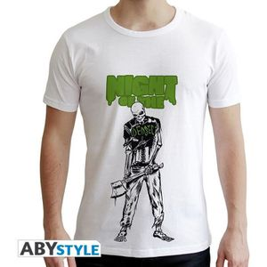 T-SHIRT T-shirt Homme Watch Dogs 2 : Night Of The Dedsec -