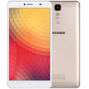 SMARTPHONE DOOGEE Y6 Max 6.5 Android 6.0 4G Phablet MTK6750 O