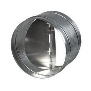 ACCESSOIRE DE GAINE Clapet Anti-Retour - 200mm - Vents System