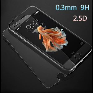 FILM PROTECT. TÉLÉPHONE VERRE TREMPE IPHONE 7 TEMPERED GLASS PROTECTION