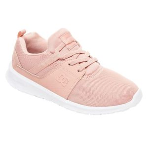 086af2b71a4e2b BASKET DC SHOES Heathrow Chaussures Fille - Taille 34 - R