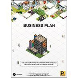 PROFESSIONNEL À TÉLÉCHARGER Business Plan 2017
