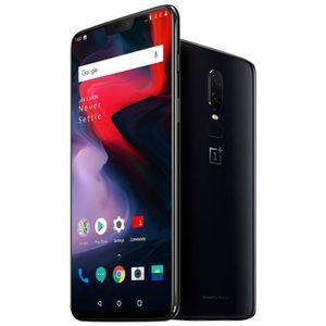 SMARTPHONE ONEPLUS 6 Smartphone 6,28