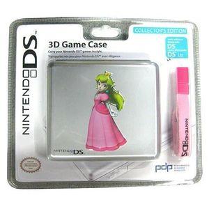JEU DS - DSI PDP DS Lite 3D Game Case - Peaches (Nintendo DS) [