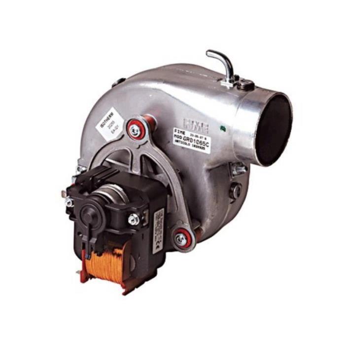 moteur extracteur chaudi re chaffoteaux niagara 61020925 achat vente chaudi re moteur. Black Bedroom Furniture Sets. Home Design Ideas
