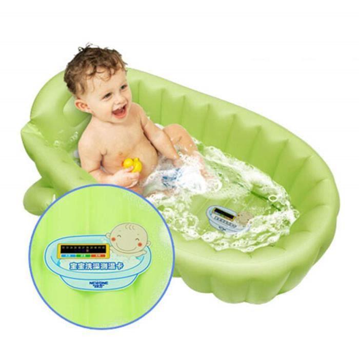 Bebe Thermometre Eau Bath Coffre Fort Numerique Pour Bebe Bain Eau