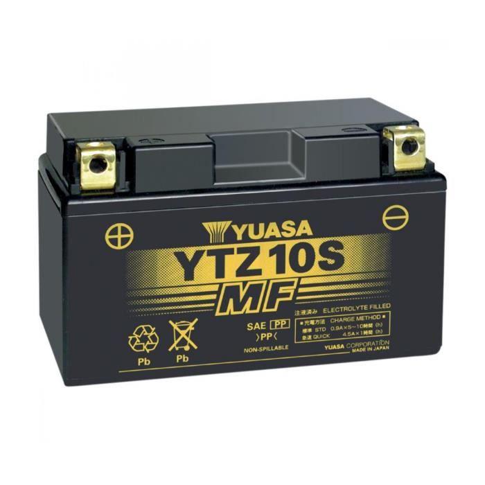 batterie moto 900 hornet