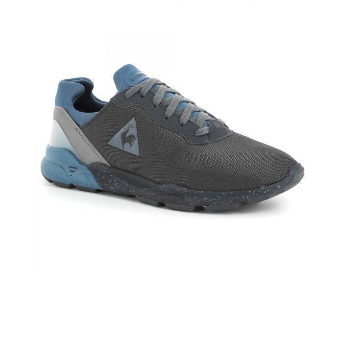 Chaussures LCS R XVI Outdoor Charcoal e16 - Le Coq Sportif ovqOewAi