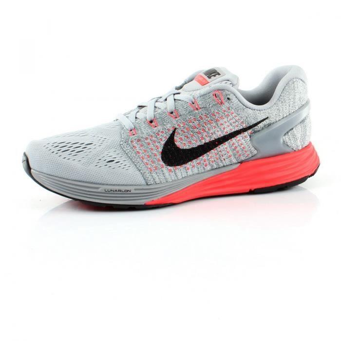 best website b1393 80da0 Chaussures de Running NIKE Lunarglide 7