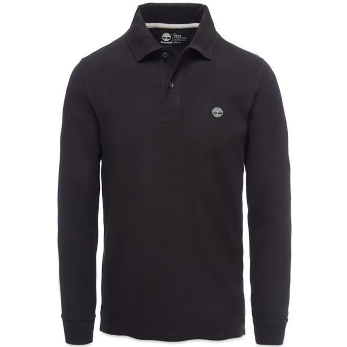 Polos Timberland Millers River homme Swarxn