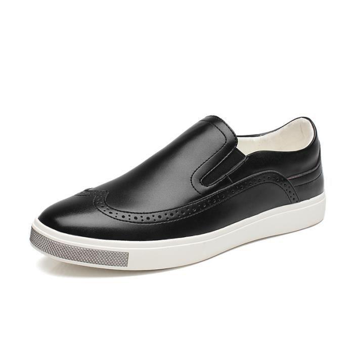 e643582b87d23c En Habillées chaussures Soulier Chaussures Homme Cuir Chaussures chaussures  Habillées De a886e7