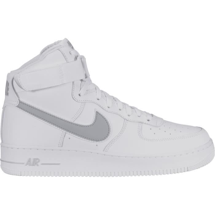 new arrival 12419 20e04 Baskets nike air force 1 high 07