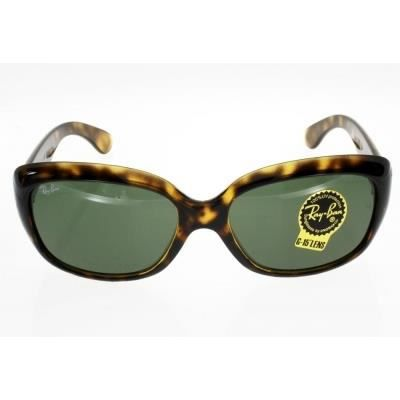 Ray Lunettes Indice Jackie Femme Ban Ecaille Achat Ohh Vente 3 LVGUzMSpq