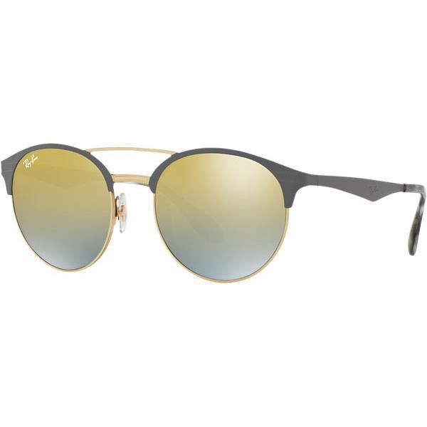 Ray-Ban RB3545 9007A7 GRIS T:54