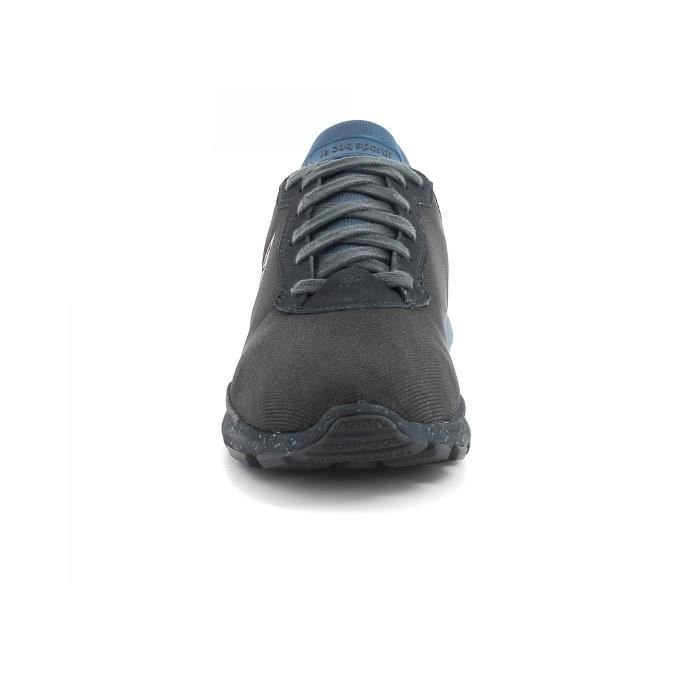 Chaussures LCS R XVI Outdoor Charcoal e16 - Le Coq Sportif