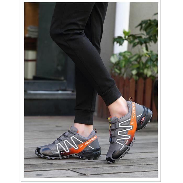 course chaussures Chaussures chic air chaussure hommes sport plein de sport chaussures en voyages Baskethomme nouveaux de casual TqABHO
