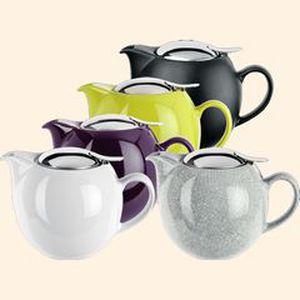 theiere porcelaine avec filtre achat vente theiere porcelaine avec filtre pas cher cdiscount. Black Bedroom Furniture Sets. Home Design Ideas