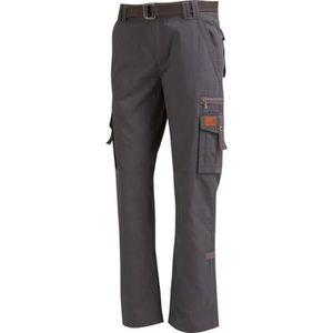 WANABEE Pantalon - Homme L - Gris